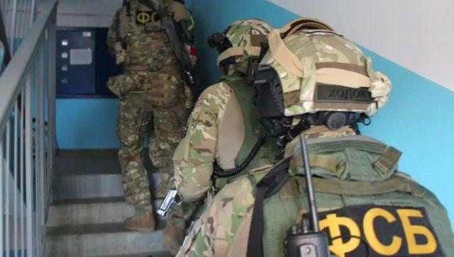 Подростки пытались устроить теракт в подмосковной школе