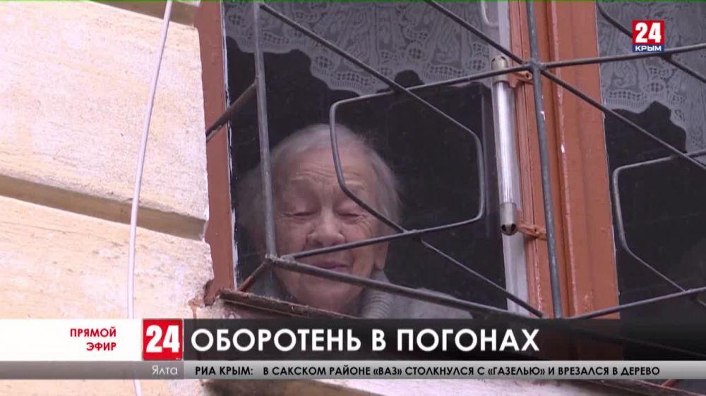 Участкового из Ялты, которого подозревают в мошенничестве, арестовали