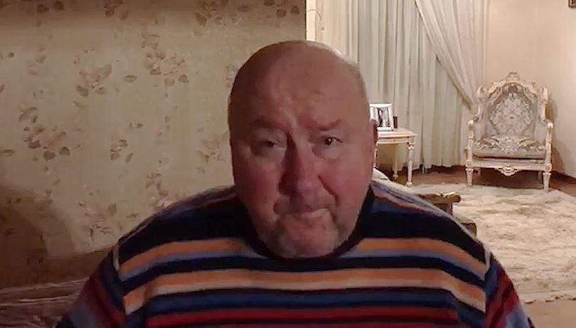 Что нам воевать с Украиной что ли за Крым: Начальник безопасности Ельцина рассказал, почему полуостров остался украинским при распаде СССР