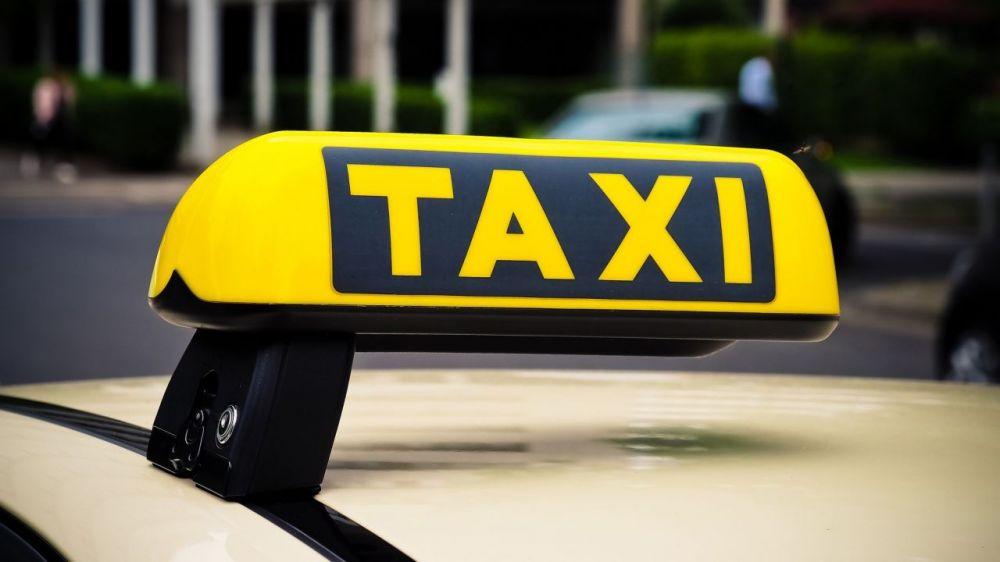 В Крыму водителя такси обвиняют в убийстве пассажира