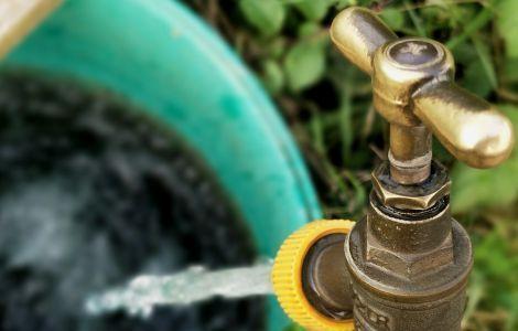В Севастополе зафиксировано шесть незаконных врезок в систему водоснабжения