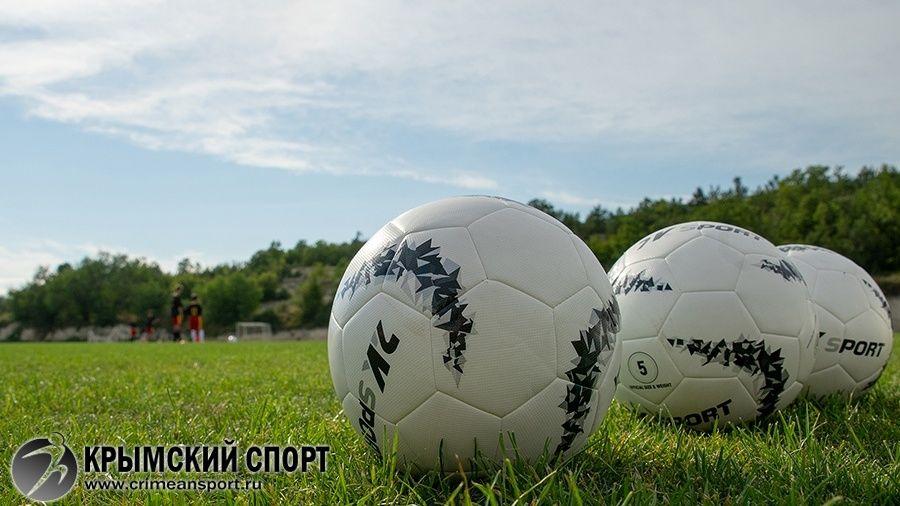 2021 год объявлен в Крыму Годом сельского футбола