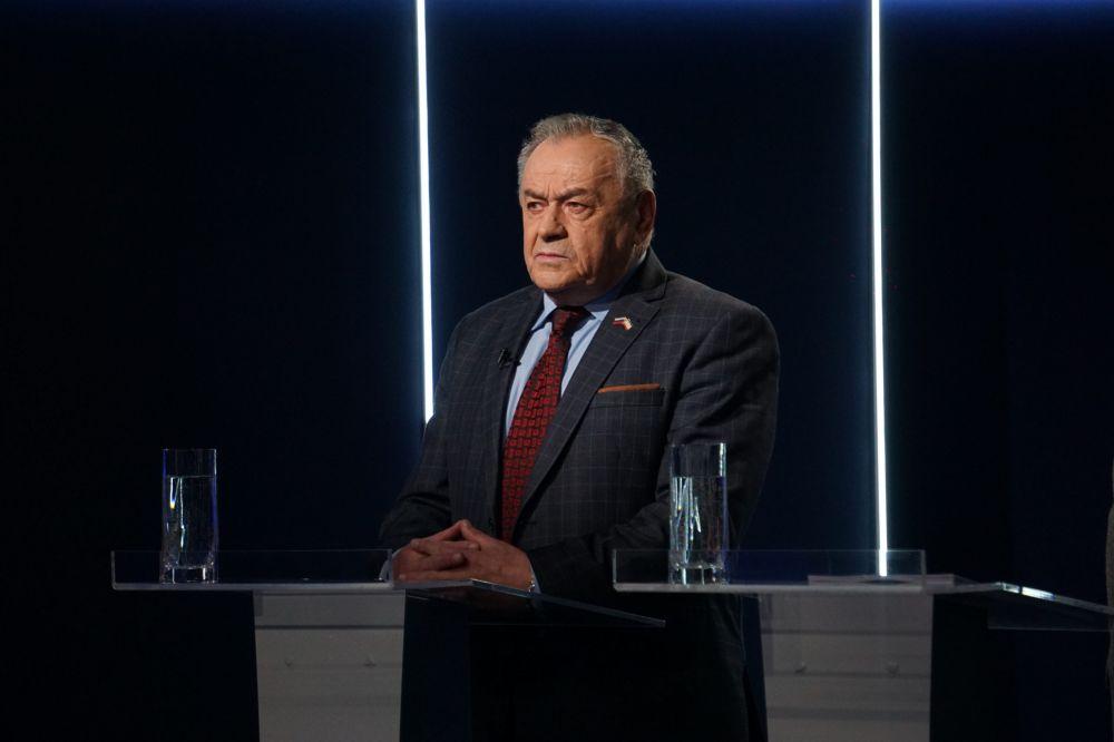 Депутат пригласил политиков и журналистов оценить развитие Крыма после 2014 года