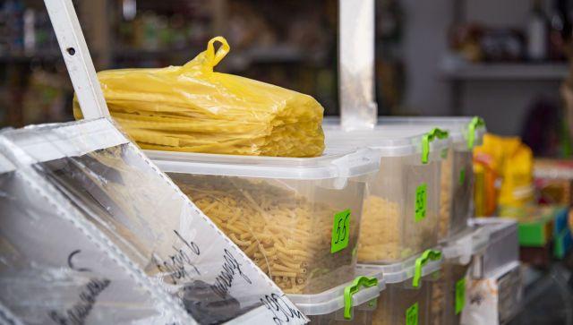 Не по-рыночному: почему не стоит увлекаться фиксацией цен на продукты