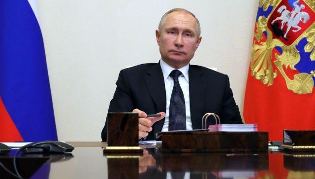 Путин поручил разработать предложения по стабилизации рынка жилья