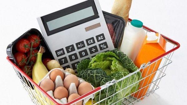 В декабре 2020 года уровень инфляции на продтовары в Республике Крым зарегистрирован ниже среднего уровня по ЮФО