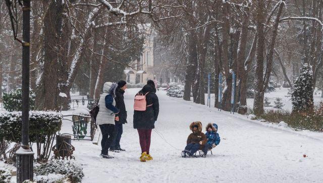 В Севастополе увеличат выплаты на детей от трех до семи лет