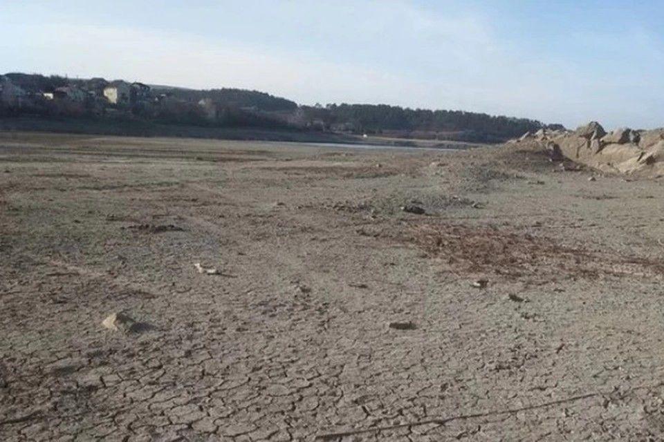 Искать на дне или загнать под дно: Где взять воду для пересохшего Крыма