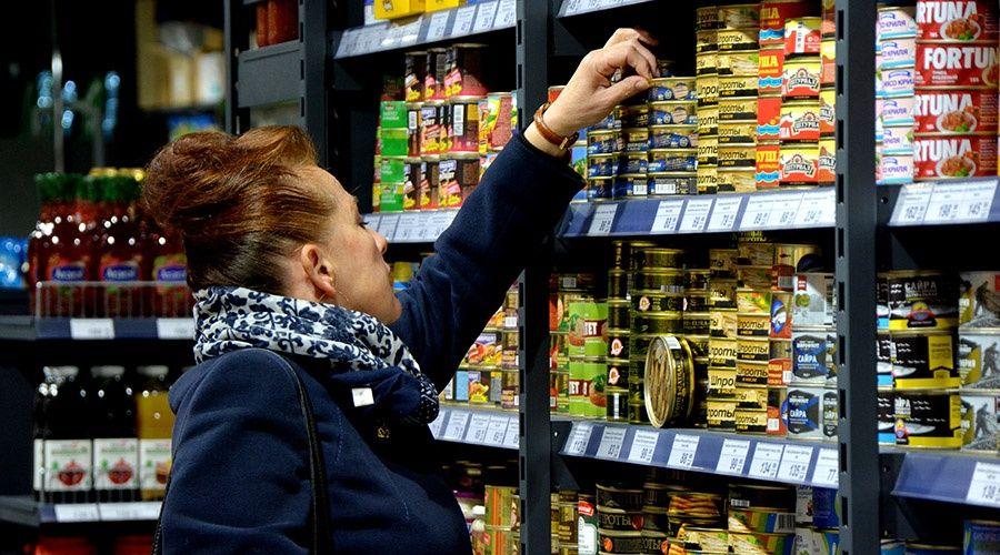 Потребительские цены в Крыму за год выросли на 5,2%