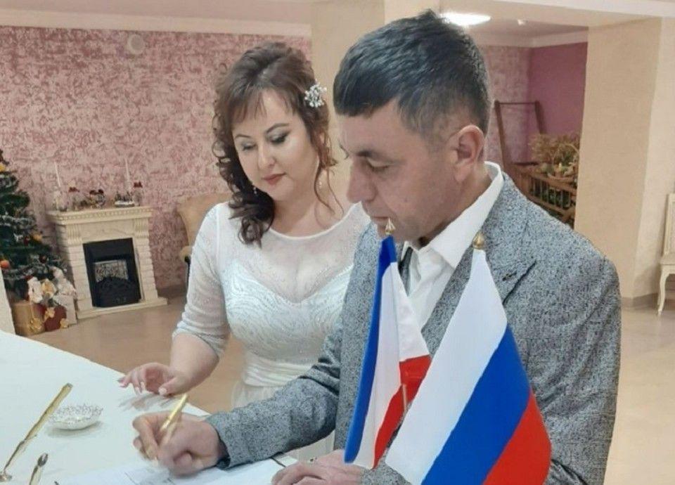 Високосный год: Крымчане меньше женились и меньше рожали