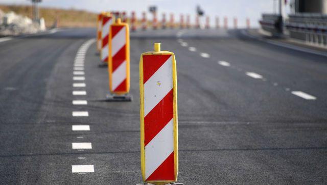 """Трассу """"Таврида"""" включили в перечень федеральных дорог"""