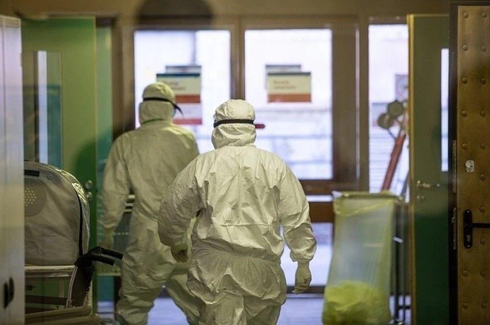 Коронавирус в Крыму, последние новости на 22 января: коронавирус обнаружили у 234 человек за сутки