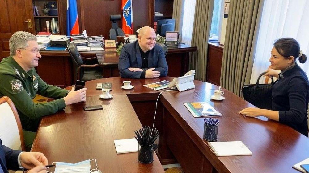 Ксения Шойгу планирует возродить триатлон в Севастополе