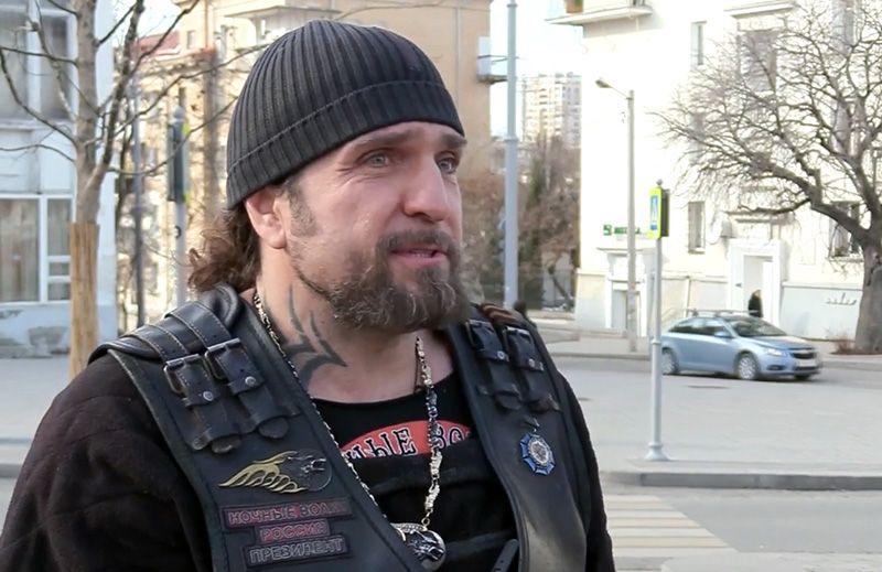 «Хирург»: Оппозиция не может рассчитывать на успех в Севастополе