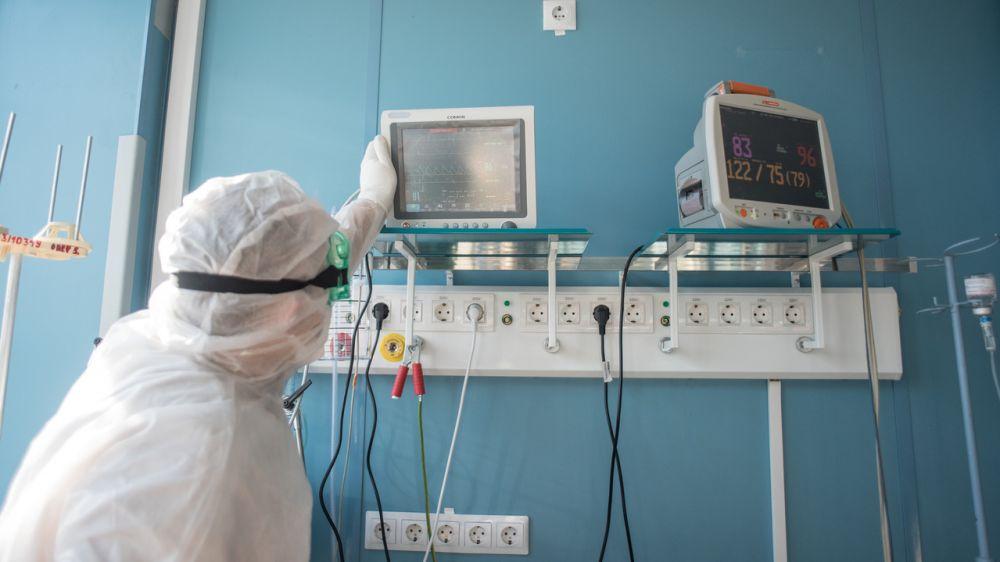 Сергей Аксёнов заявил о регистрации в Крыму 226 новых случаев коронавирусной инфекции