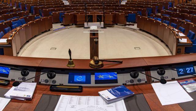 Вопрос о Крыме снят с обсуждения заседания Бюро ПАСЕ
