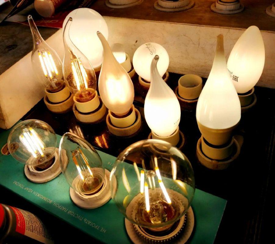 В Симферополе и Севастополе 25 января частично отключат электричество