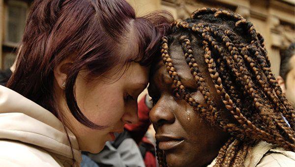 Как представители разных рас болеютCOVID-19 – исследование ученых