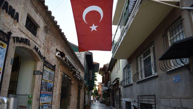 Турецкий город очистят от 240 построек ради фото туристов