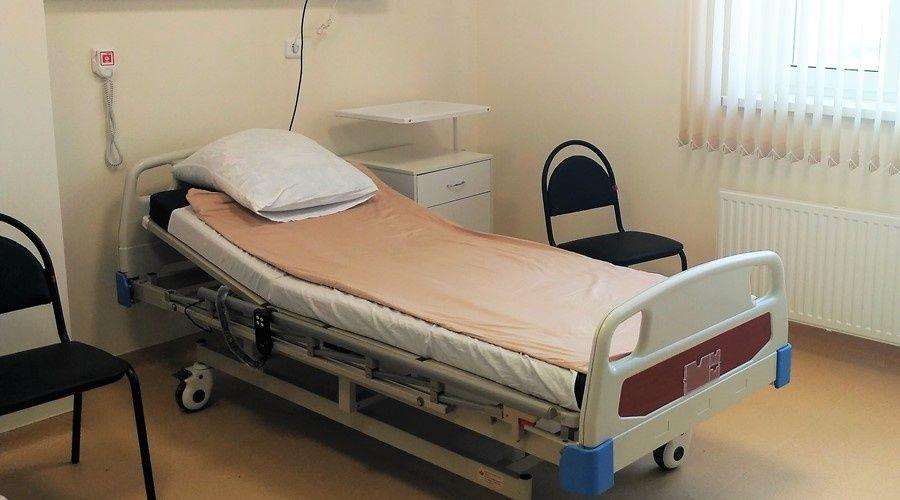Число жертв коронавируса в Крыму превысило 700 человек