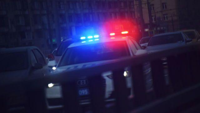 Внедорожник насмерть сбил стоявшего на обочине пешехода в Крыму