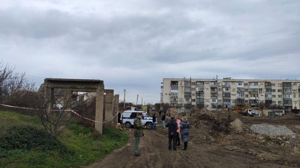 В Севастополе в заброшенном строении погиб подросток