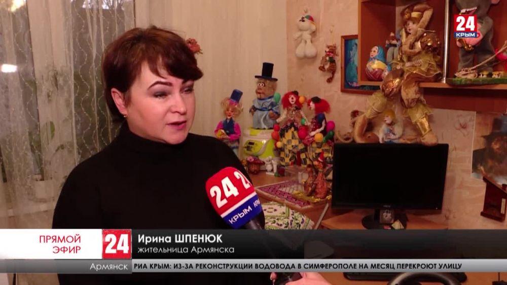 Почему у жителей многоквартирного дома в Армянске «сгорела» бытовая техника и кто возместит ущерб?