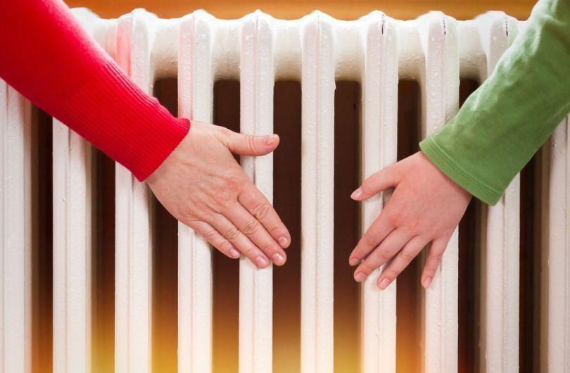 В посёлке Сахарная головка под Севастополем уменьшат подачу тепла