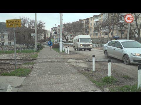 Когда на улице Шелковичная обустроят пешеходные переходы? (СЮЖЕТ)
