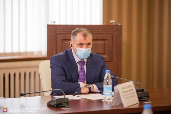 Депутаты продолжают мониторить показатели температурного режима в образовательных, социальных и медицинских учреждениях, – В. Константинов