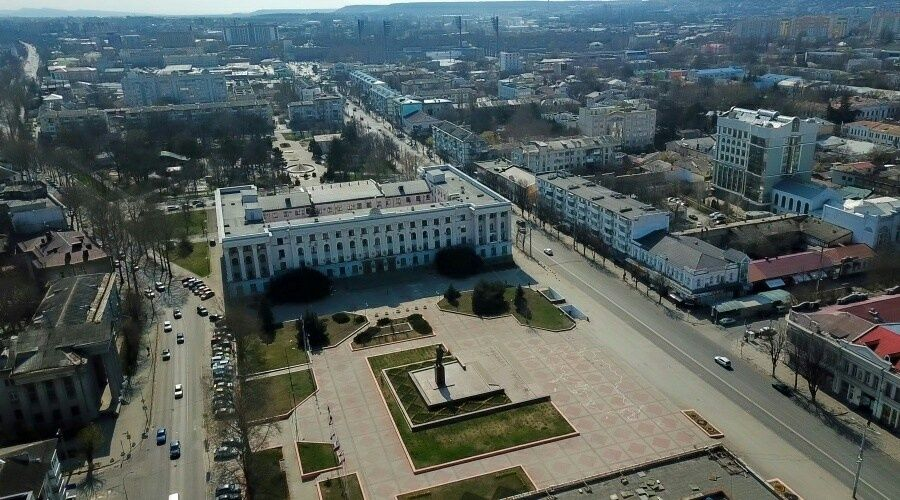Муниципалитеты Крыма в 2020 году потратили на 5,5 млрд рублей больше, чем годом ранее