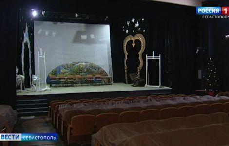 В Севастополе могут смягчить коронавирусные ограничения для театров и кино