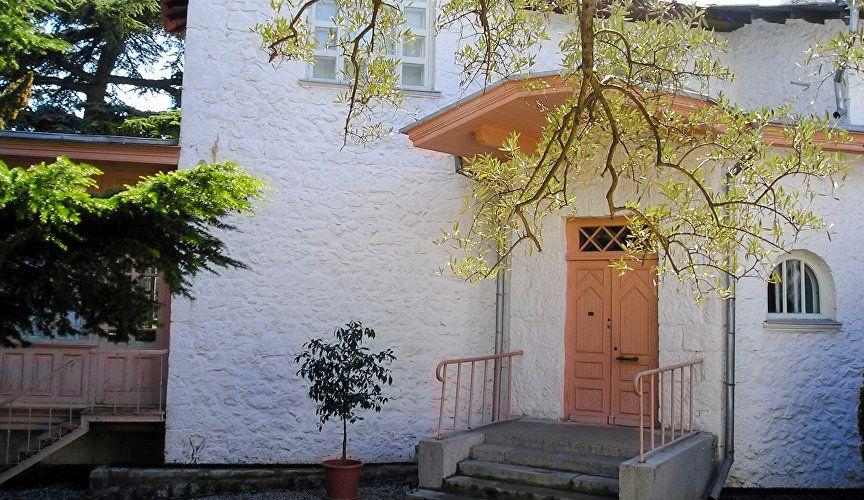 Дом-музей Чехова в Ялте покажет редкие работы Исаака Левитана