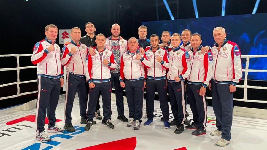 Симферополец Глеб Бакши одержал победу в рамках матчевой встречи в Польше
