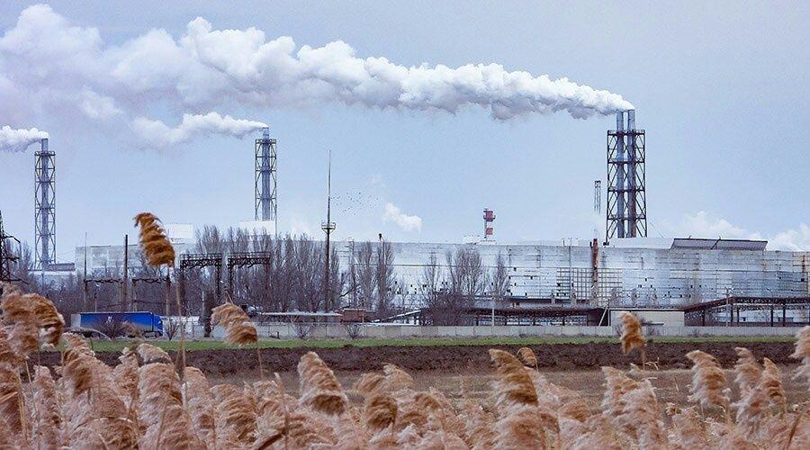 Филиал «Титановых инвестиций» в Армянске запустит производство нового удобрения