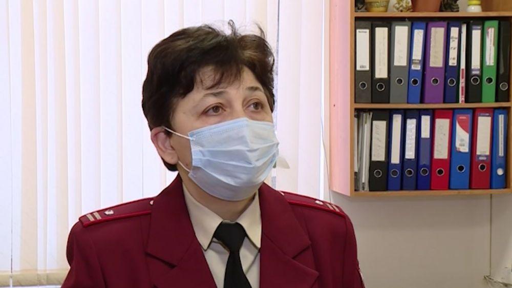 В Севастополе 60% заболевших коронавирусом – работающие люди