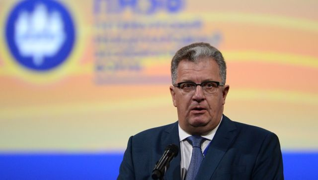 Скончался бывший вице-премьер России Сергей Приходько