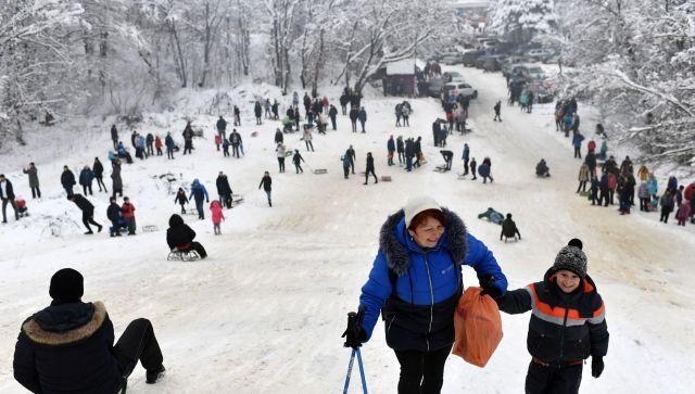 В России может появиться налоговый вычет за занятия детей спортом