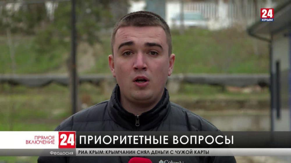 По всей стране сегодня проходит социальный онлайн-форум партии «Единая Россия»