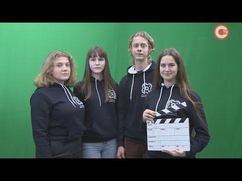Севастопольская команда выиграла кинофестиваль Кванториум LIFE (СЮЖЕТ)