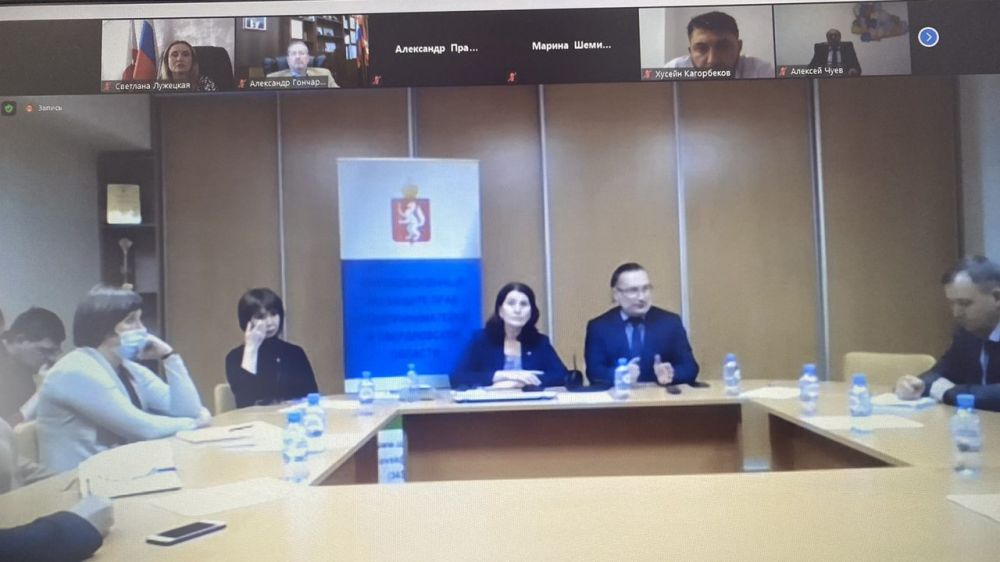 Межрегиональный семинар бизнес-омбудсменов