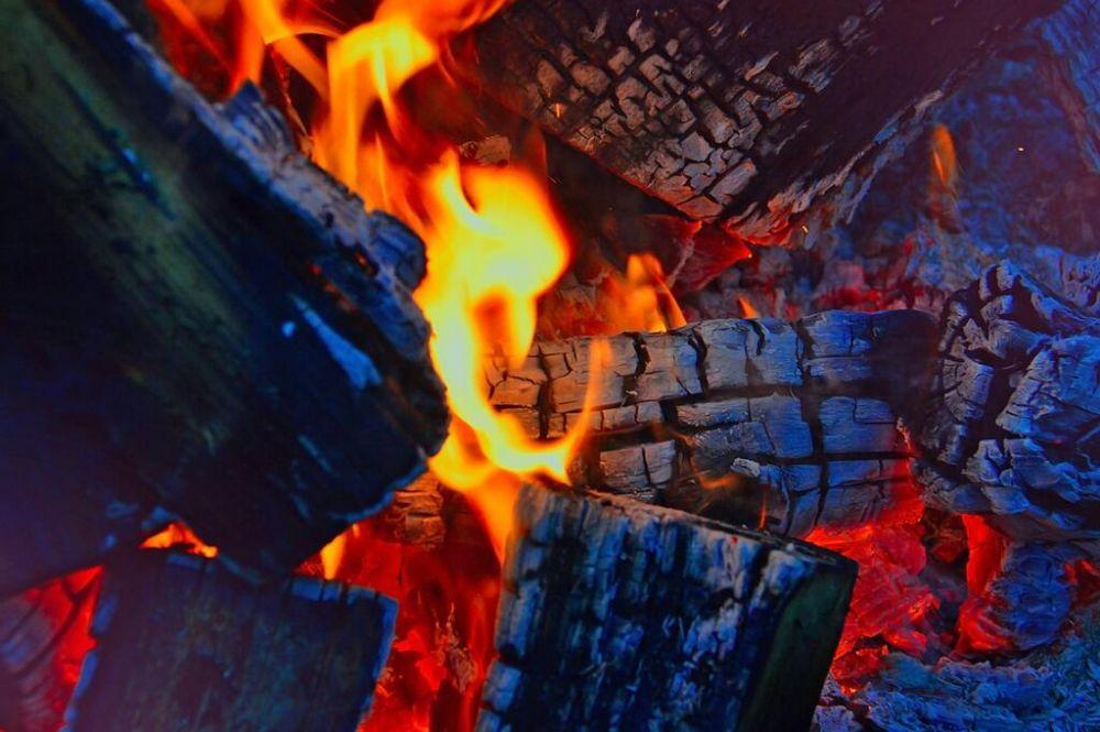 В Крыму подсчитали ущерб от пожаров