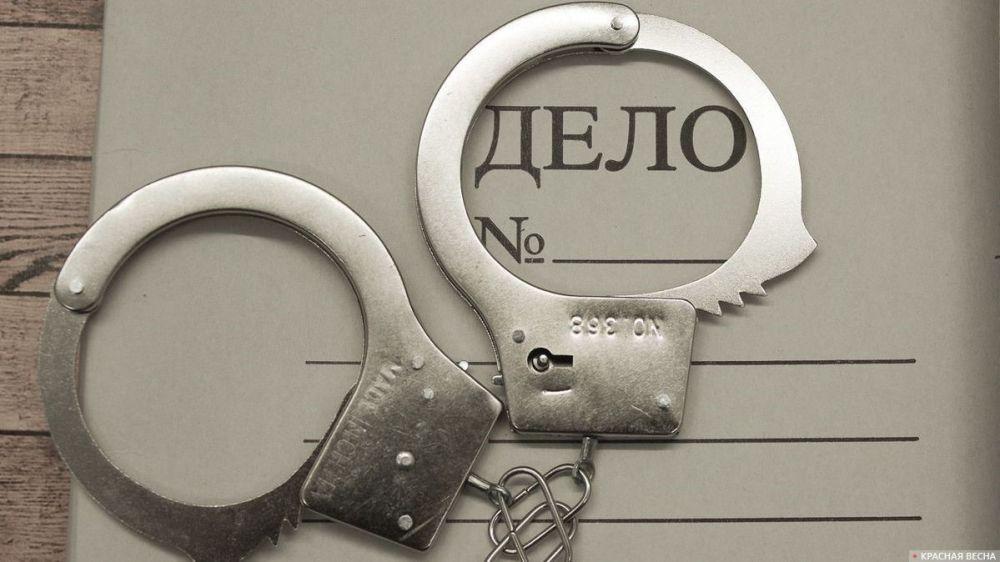 Назначен судебный штраф за эксплуатацию небезопасного аттракциона по ч. 1 ст. 238 УК РФ