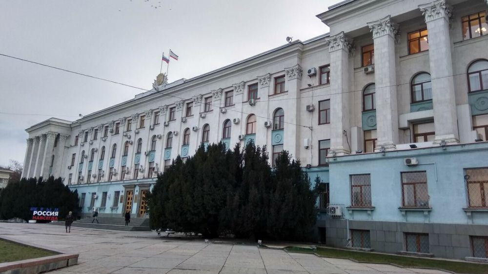 Срок приема документов на конкурс на включение в резерв управленческих кадров Крыма продлен до 1 марта 2021 года