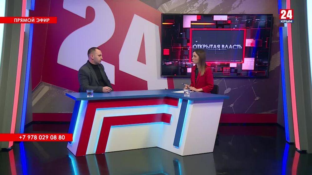 Жителям аварийных домов под Гурзуфом не могут выбрать участок в Ялте под строительство нового дома