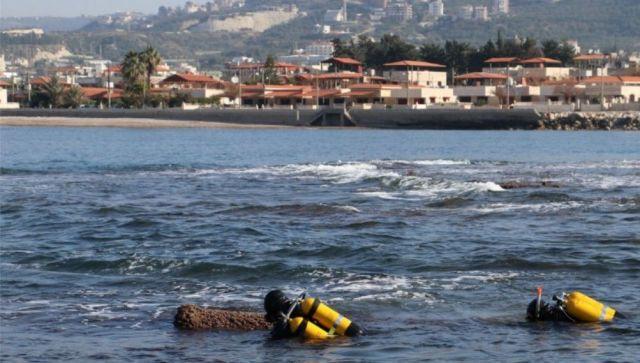Археологи Севастополя нашли в Сирии остатки древней морской крепости