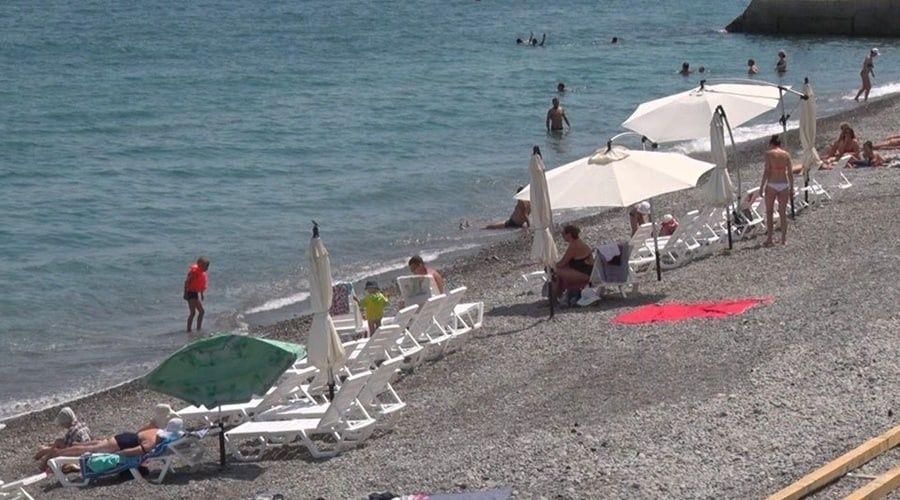 Конкурс на заключение договоров по благоустройству семи пляжей Ялты пройдет в феврале