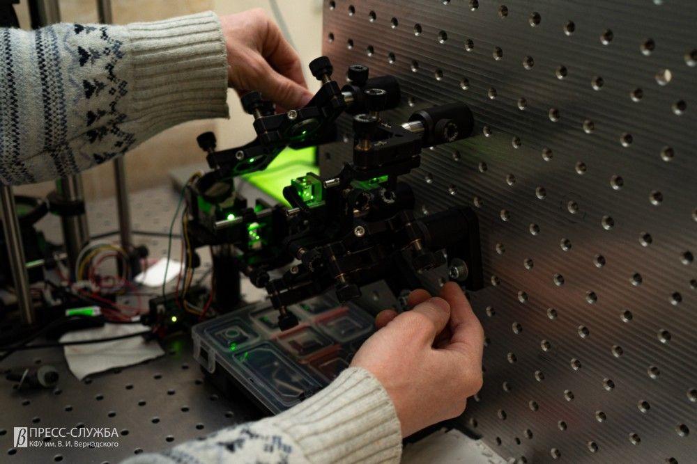 Крымские ученые разрабатывают прибор для очистки морской воды