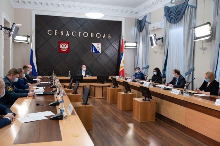 В Севастополе сняли ряд ограничений по COVID-19