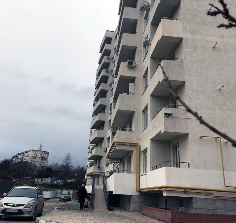 В Севастополе бывший председатель правления ЖСК обвиняется в мошенничестве